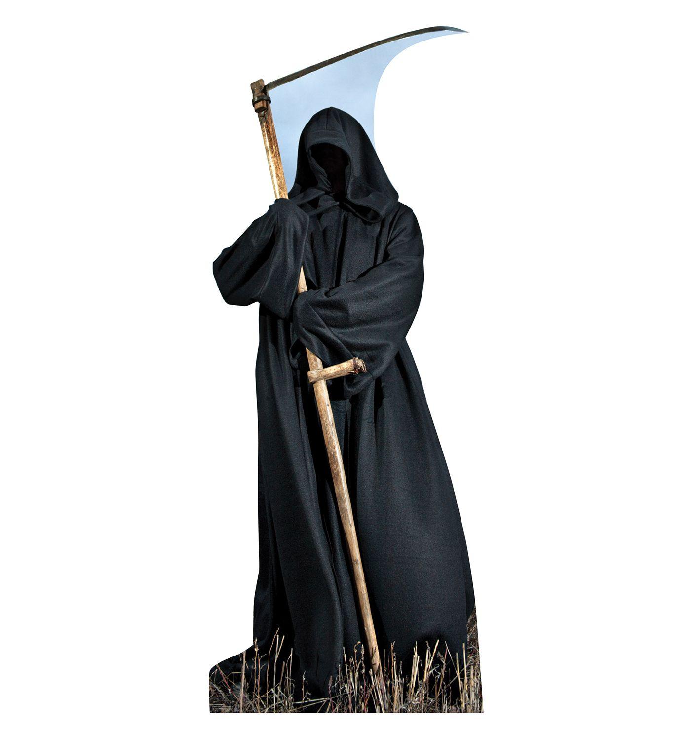 Grim Reaper SIZE: 79″x31″