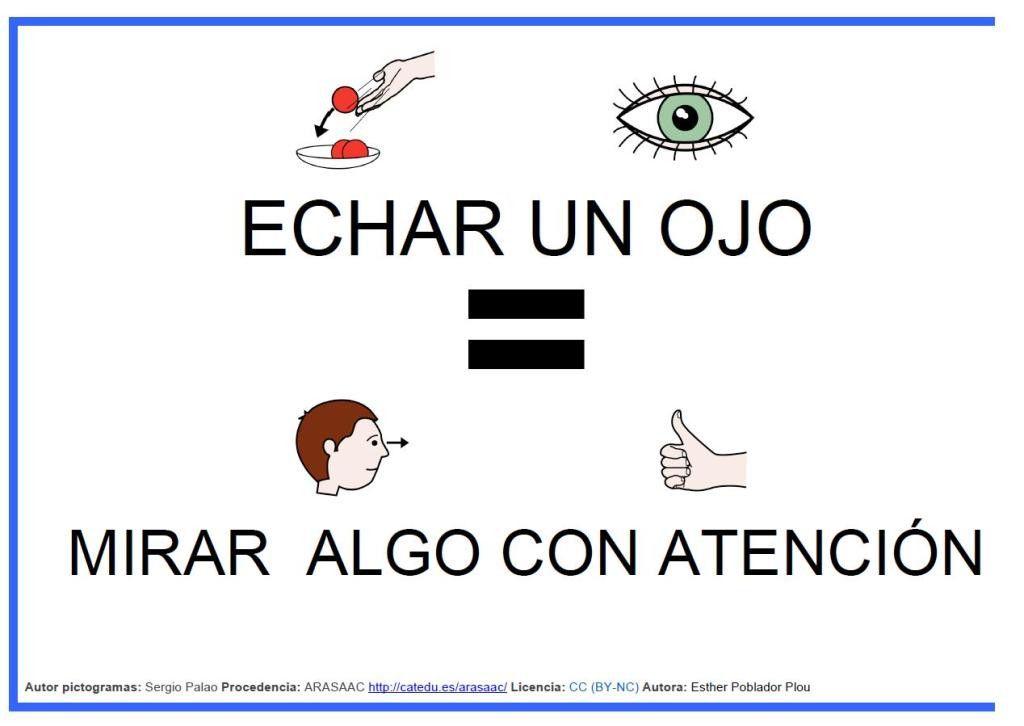 Echar Un Ojo Frases Hechas Memes Divertidos Y Expresiones