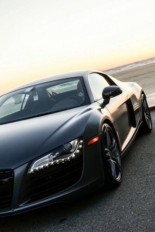 Audi R8 - LGMSports.com