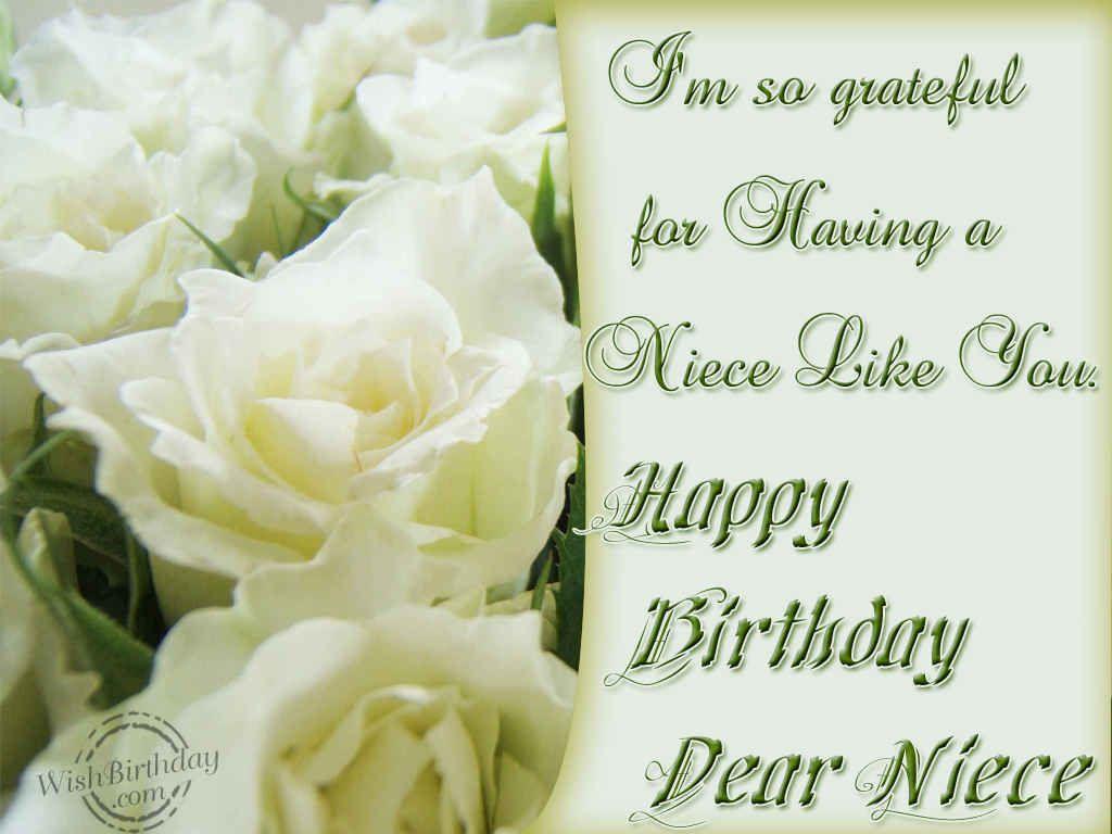 happybirthdayniecesgreetings – Niece Birthday Greetings