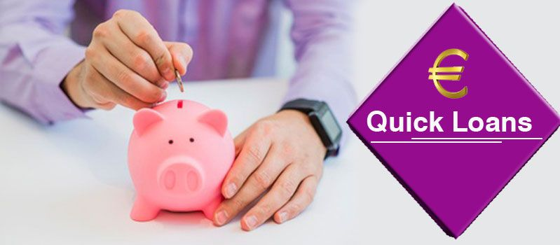 Quick Loans Can Be Your Immediate Call To Solve Financial Trouble Quick Loans Loan Financial Trouble