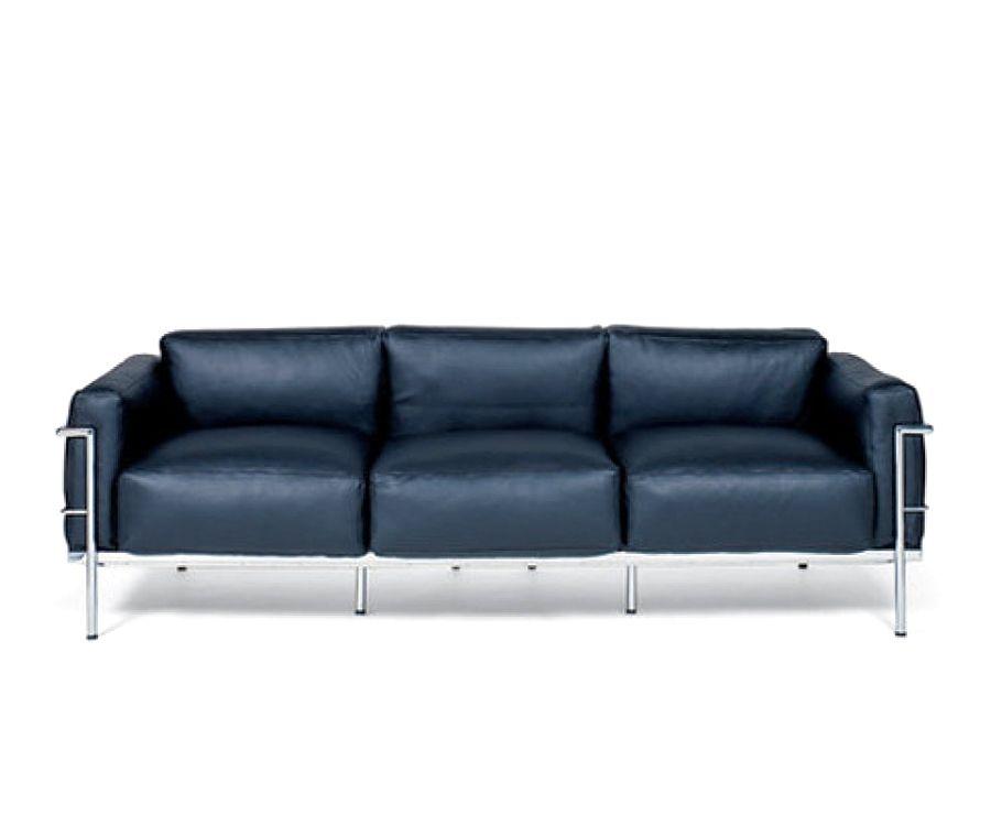 Grand Confort 3 Sitzer Mobel Sofa Bauhaus Mobel Design