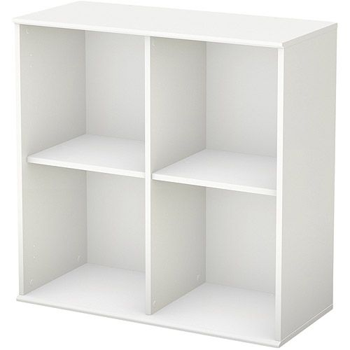 Possible Night Stand Bookshelf I Imagine It Cute Line The Inside With Cute Contact Paper Cubby Storage Storage Shelves White Shelving Unit