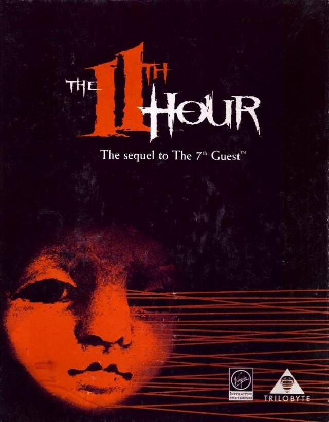 The 11th Hour Box Shot For Pc Gamefaqs The 11th Hour Games