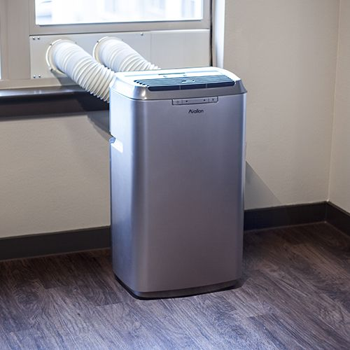 Avallon Apac120s Portable Air Conditioner Homemade Air