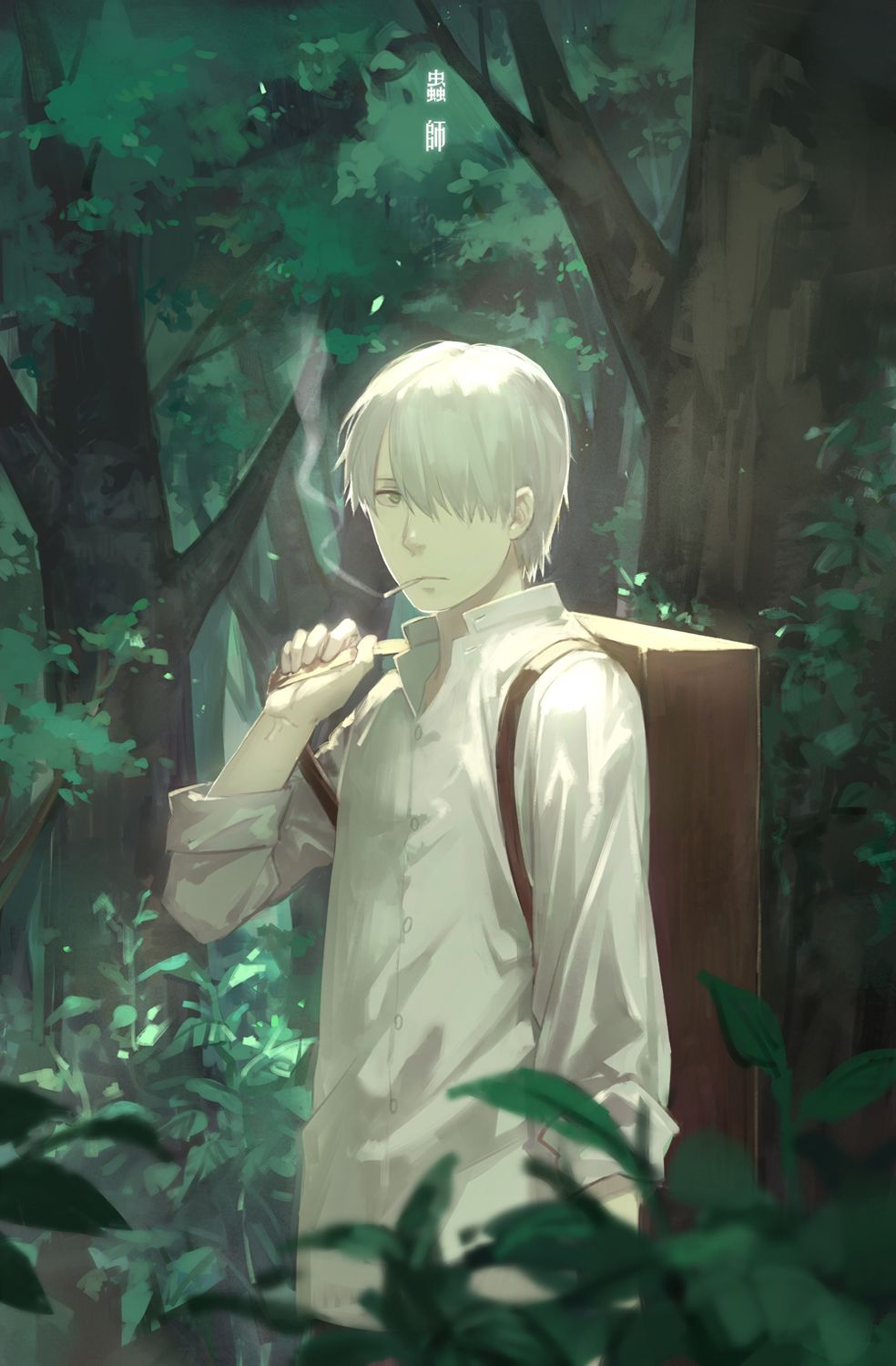 Mushishi Zoku Shou 2nd Season Review Finals, Anime and Manga
