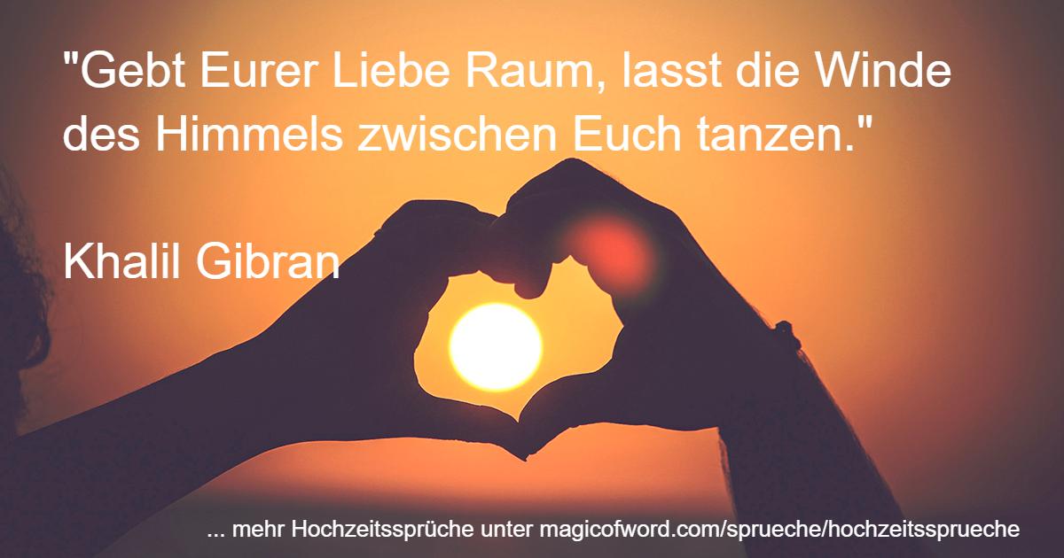 Superieur Mehr Auf Magicofword.com #hochzeit #hochzeitssprüche #liebe