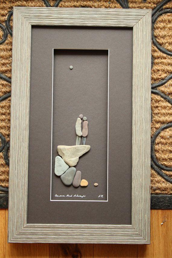M s de 25 ideas nicas sobre cuadro en pinterest cuadros - Cuadros vintage madera ...