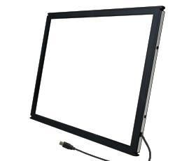 """4 points 40"""" multi IR touch frame/touch screen for kiosk/ touch monitor"""