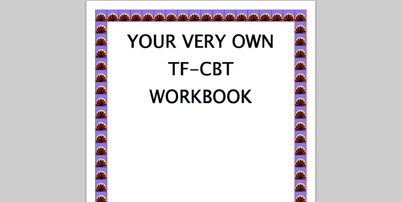 Worksheets Trauma Focused Cbt Worksheets ego thechicagoschool edus843imageseditor documents documentschildadolescent