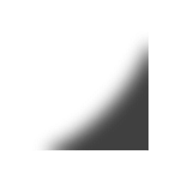 Blur Rouded Corner1 Png Png Image 413 416 Pixels Photo Overlays Image Shadow