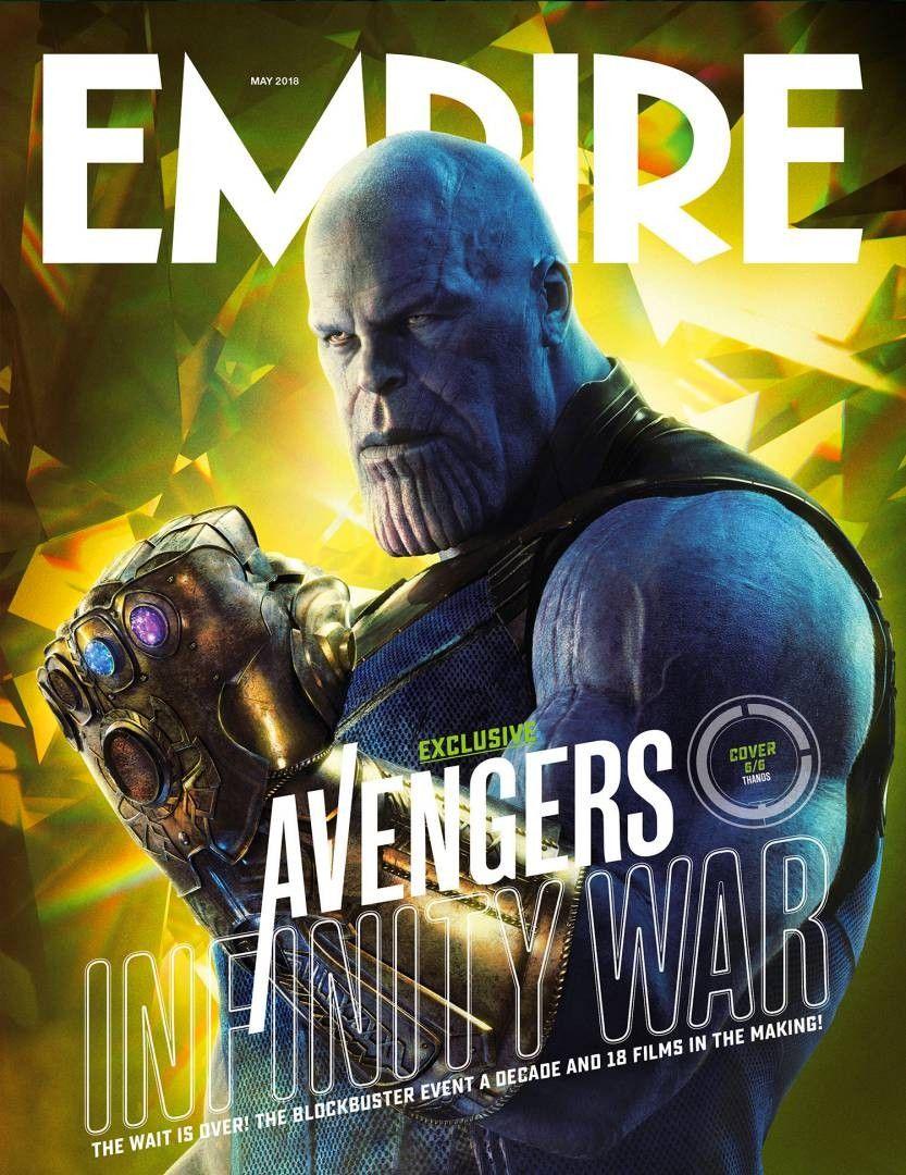 Thanos Avengers Avengers Infinity War Marvel Heroes