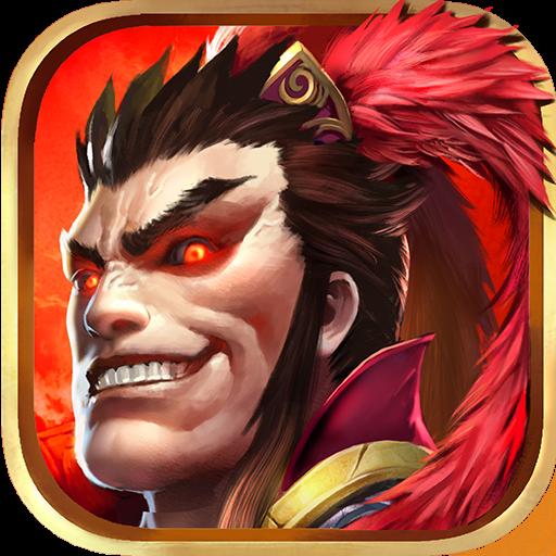 Dynasty Blades Warriors MMO v2.3.0 Mod Apk (High Damage