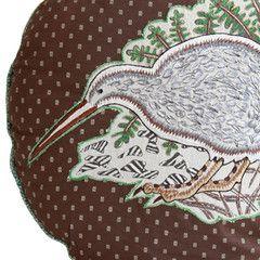 Kiwi cushion - I love this