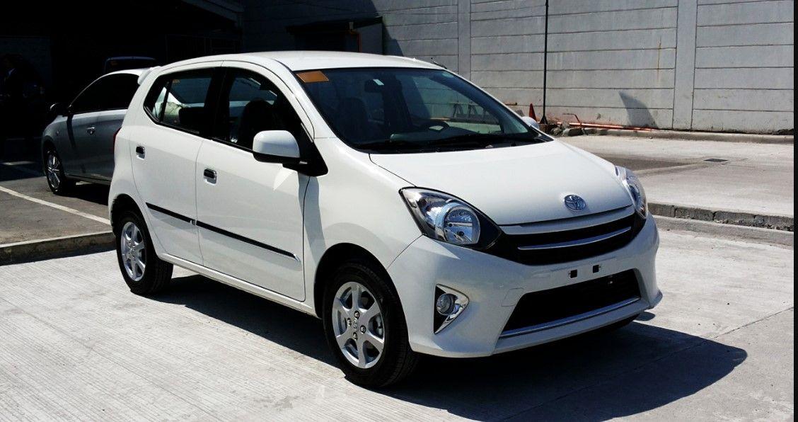 2018 Toyota Wigo Specs Release Date Price Interior Rumors