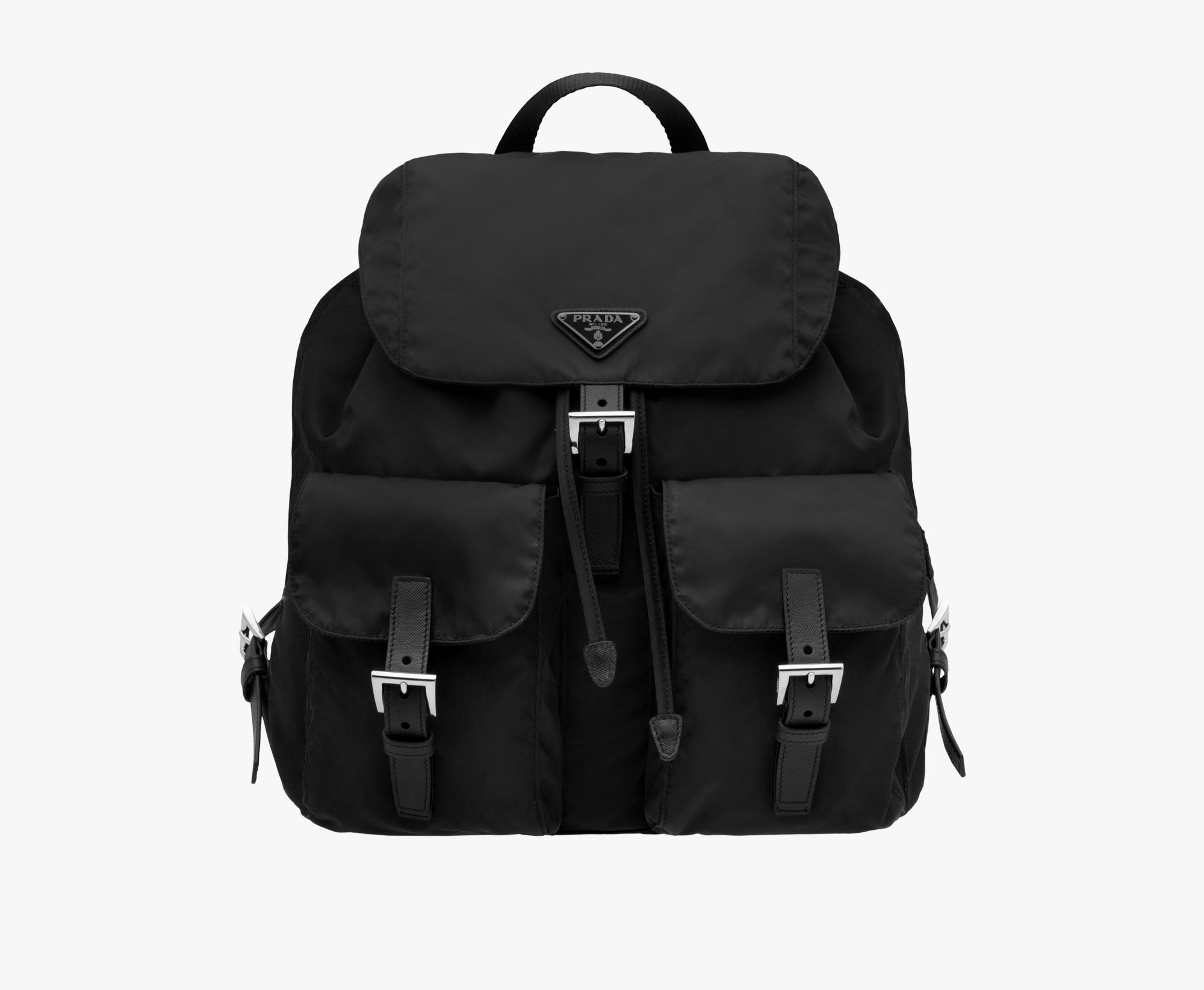 937443450091e5 Prada Vela Leather Backpack. I have had this bag for 10 + years. Still a  favorite of mine. | <3 Purses<3 They say you never forget your first LOVE  <3 ...