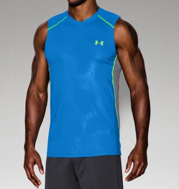 461213c35b4b3 Men s UA Raid Sleeveless T-Shirt