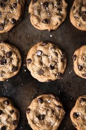 The Best Brown Butter Chocolate Chip Cookies Youll Ever Eat  Cookies