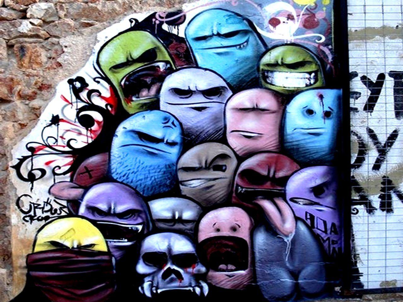 Graffiti Characters Hd Backgrounds 2021 Live Wallpaper Hd Graffiti Wallpaper Art Wallpaper Graffiti
