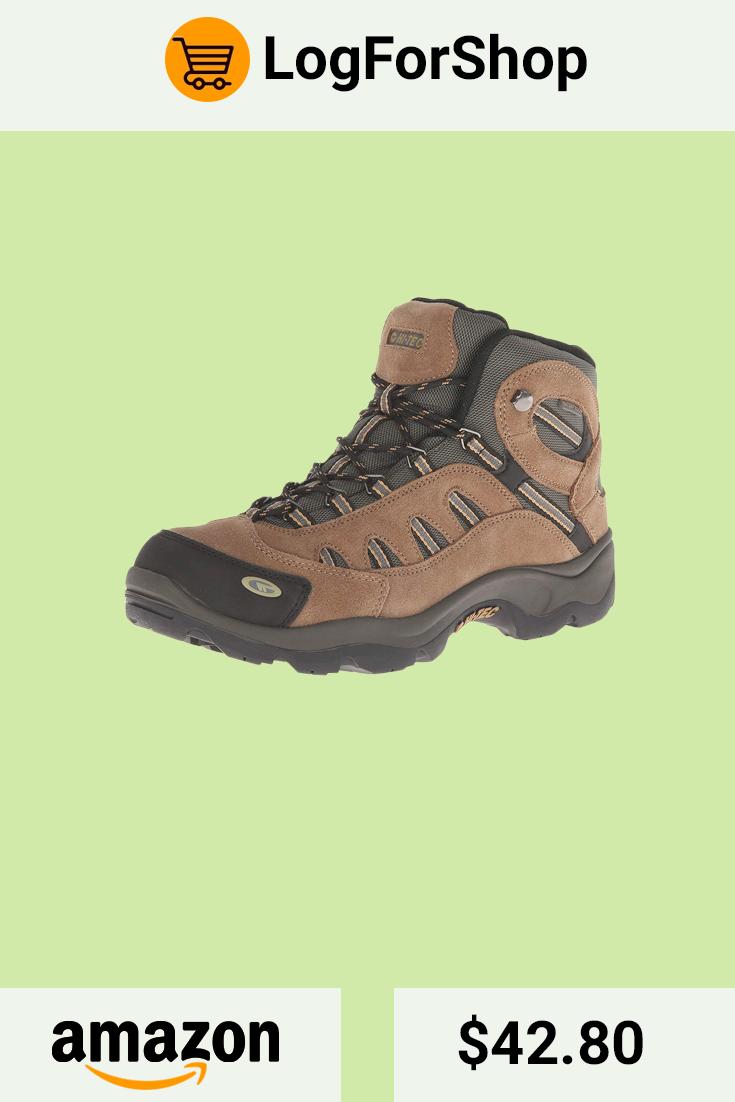9560daf1cc9 Hi-Tec Men's Bandera Mid Waterproof Hiking Boot are highly ...