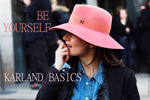 ... Be yourself ...  ¿Tú también quieres lucir tu propio accesorio personalizado? Camisas, sombreros, turbantes... ¡Las posibilidades son infinitas!  ¡Deja tu huella en cada complemento y diferénciate con nosotros!  #FelizMartes