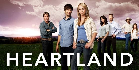 Heartland UPtv com - TV Shows - Television Shows – uplifting
