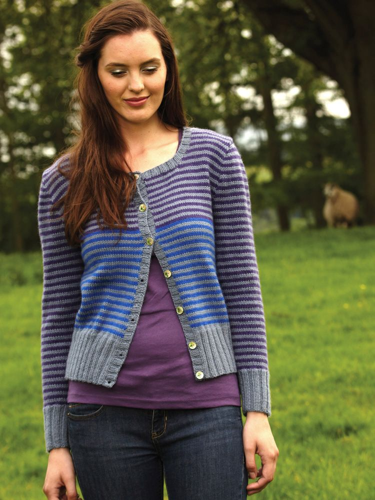 Tuhu Cardigan Free Download Knitting Pattern   Knit patterns ...
