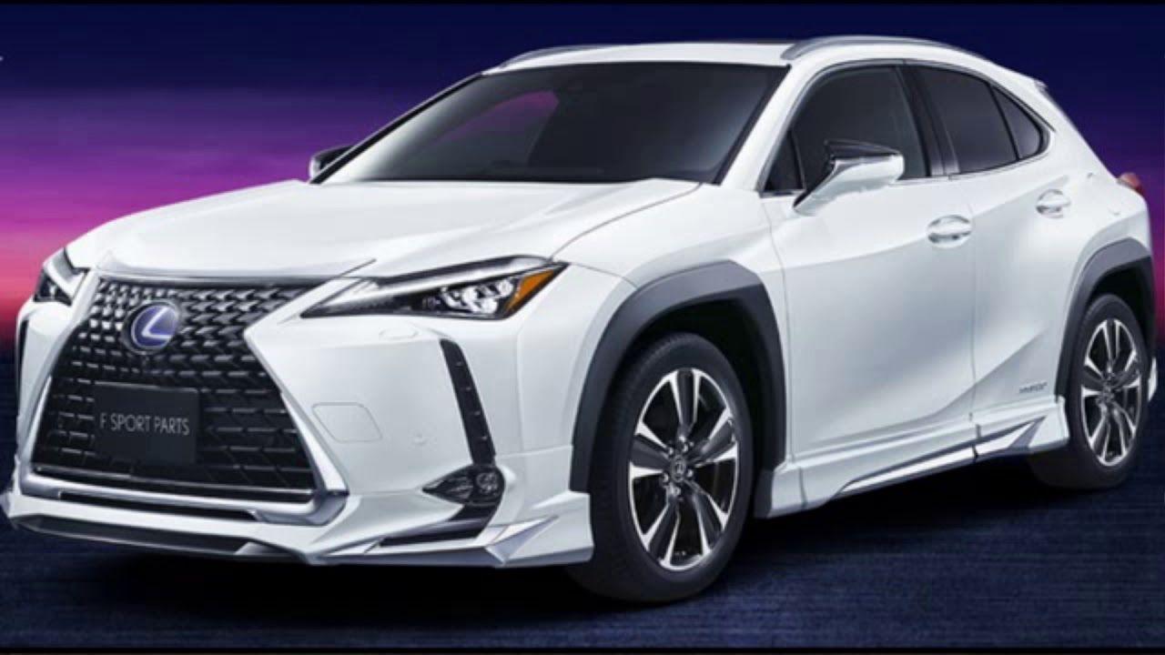 2020 Lexus Ux Hybrid New Generation For A Modern Suv Lexus Luxury Crossovers New Lexus