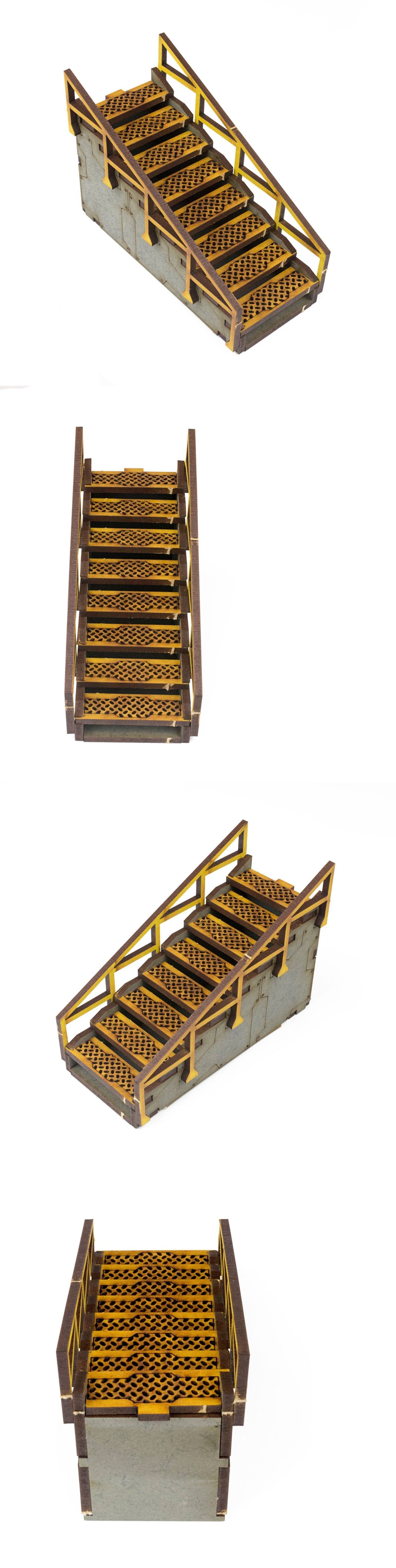 Scenery and Trees 180332: Wwg Industry Of War Pre-Painted Stairway – 28Mm Sci-Fi Wargaming Terrain Model -> BUY IT NOW ONLY: $17.99 on #eBay #scenery #trees #industry #stairway #wargaming #terrain #model #wargamingterrain Scenery and Trees 180332: Wwg Industry Of War Pre-Painted Stairway – 28Mm Sci-Fi Wargaming Terrain Model -> BUY IT NOW ONLY: $17.99 on #eBay #scenery #trees #industry #stairway #wargaming #terrain #model #wargamingterrain Scenery and Trees 180332: Wwg Industry Of War Pre-Pa #wargamingterrain