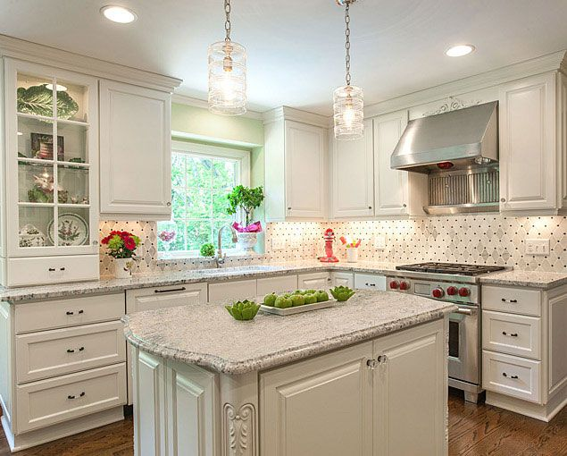 Traditional Charm Br 2015 Remodelers Showcase Kitchen Ideas In