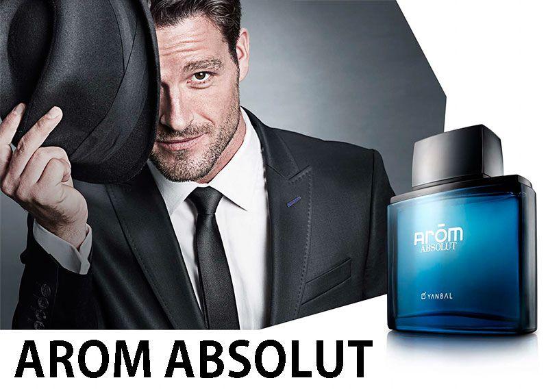 Pin en Parfum