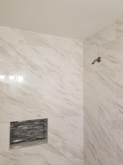 Msi Kolasus White 12 In X 24 In Polished Porcelain Floor And Wall Tile 16 Sq Ft Case Nhdkolwhi1224p Wall Tiles Porcelain Flooring Floor And Wall Tile
