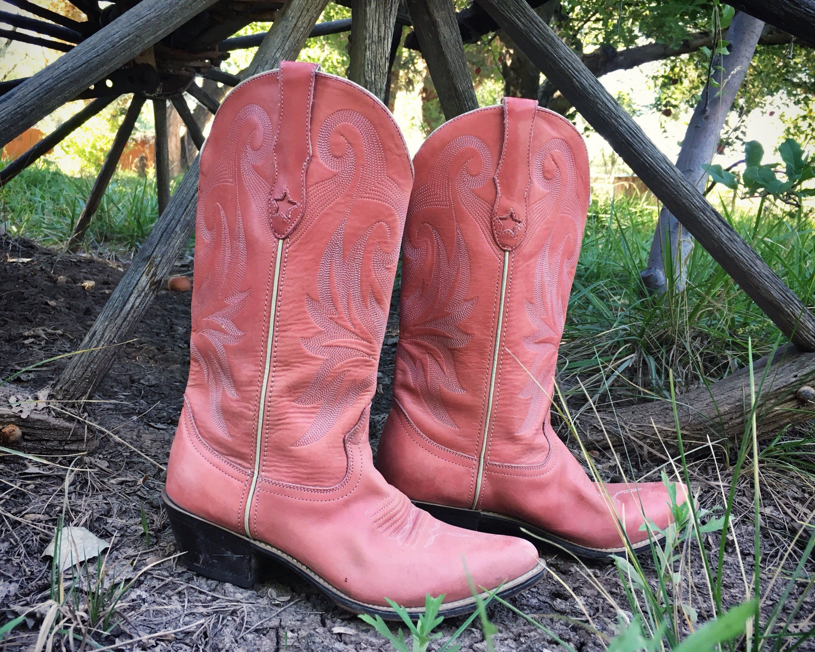 List of the Best Cowboy Boots for Women - 2016 Best ...  |Cowboy Boots With Colored Tops