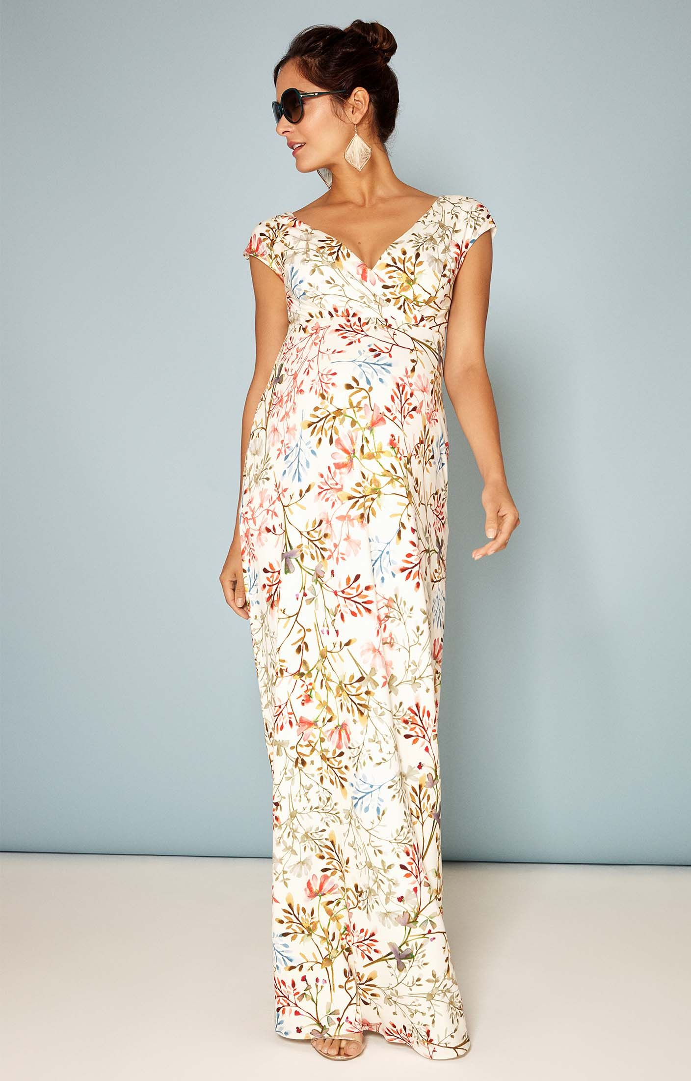 ae2adbcc9f53 Our ever-popular Alana Maxi Dress is reintroduced in this new