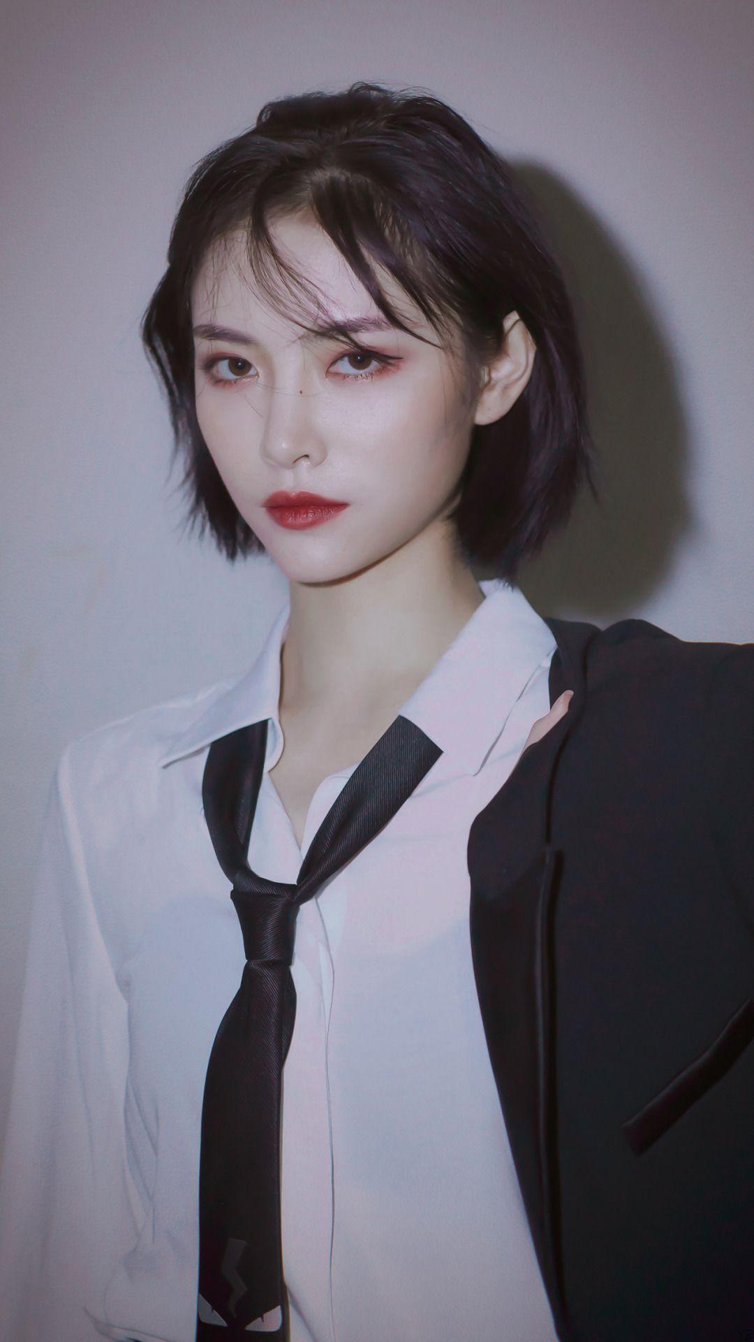 Pin Oleh Kai Kwan Chan Di Snh48 Ide Potongan Rambut Gaya Rambut Modern Gaya Rambut Pendek Anak Perempuan
