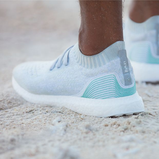 adidas shoes ocean plastics absorb 578663