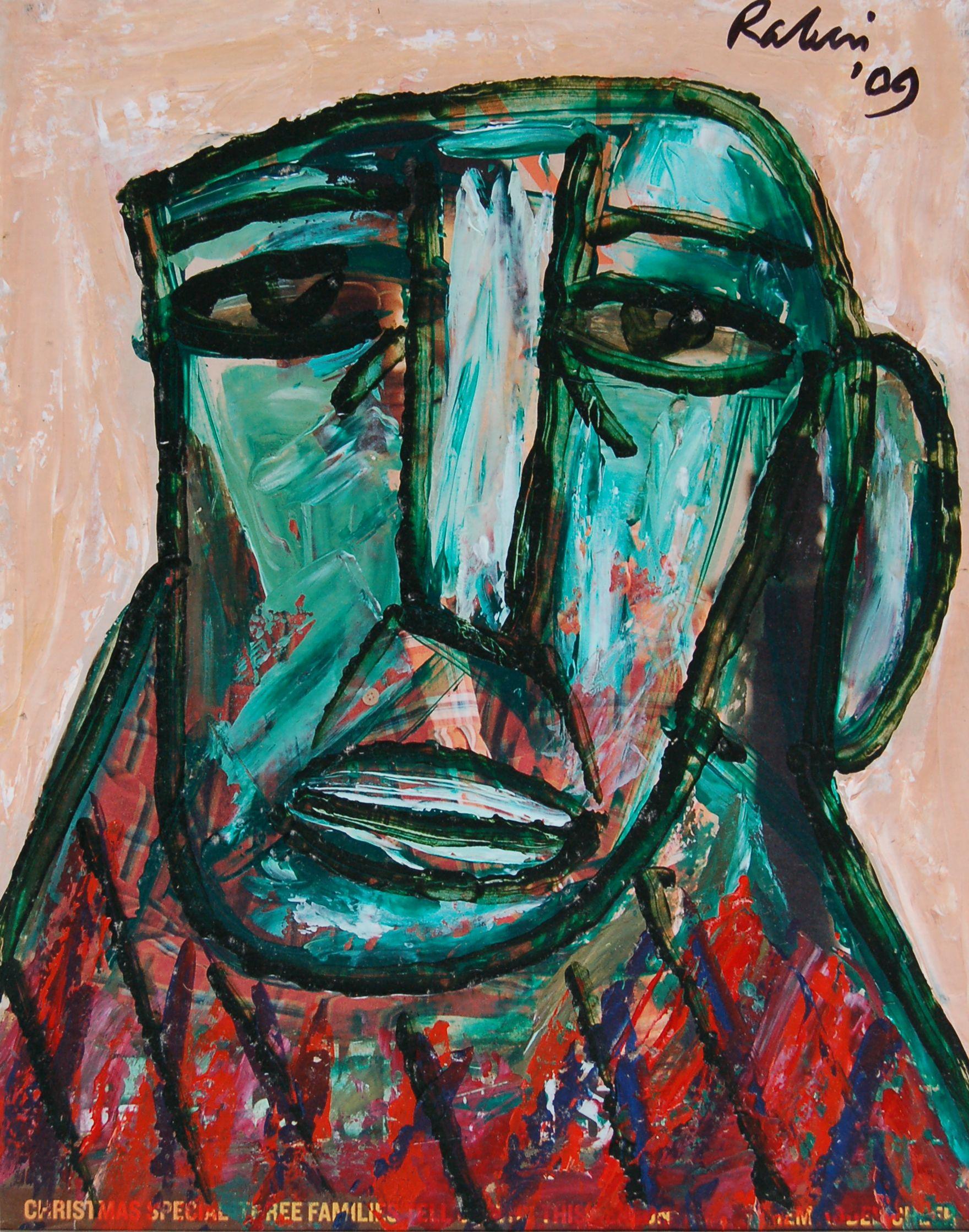 A Glorious Journey Through Neo Primitivism Paintings