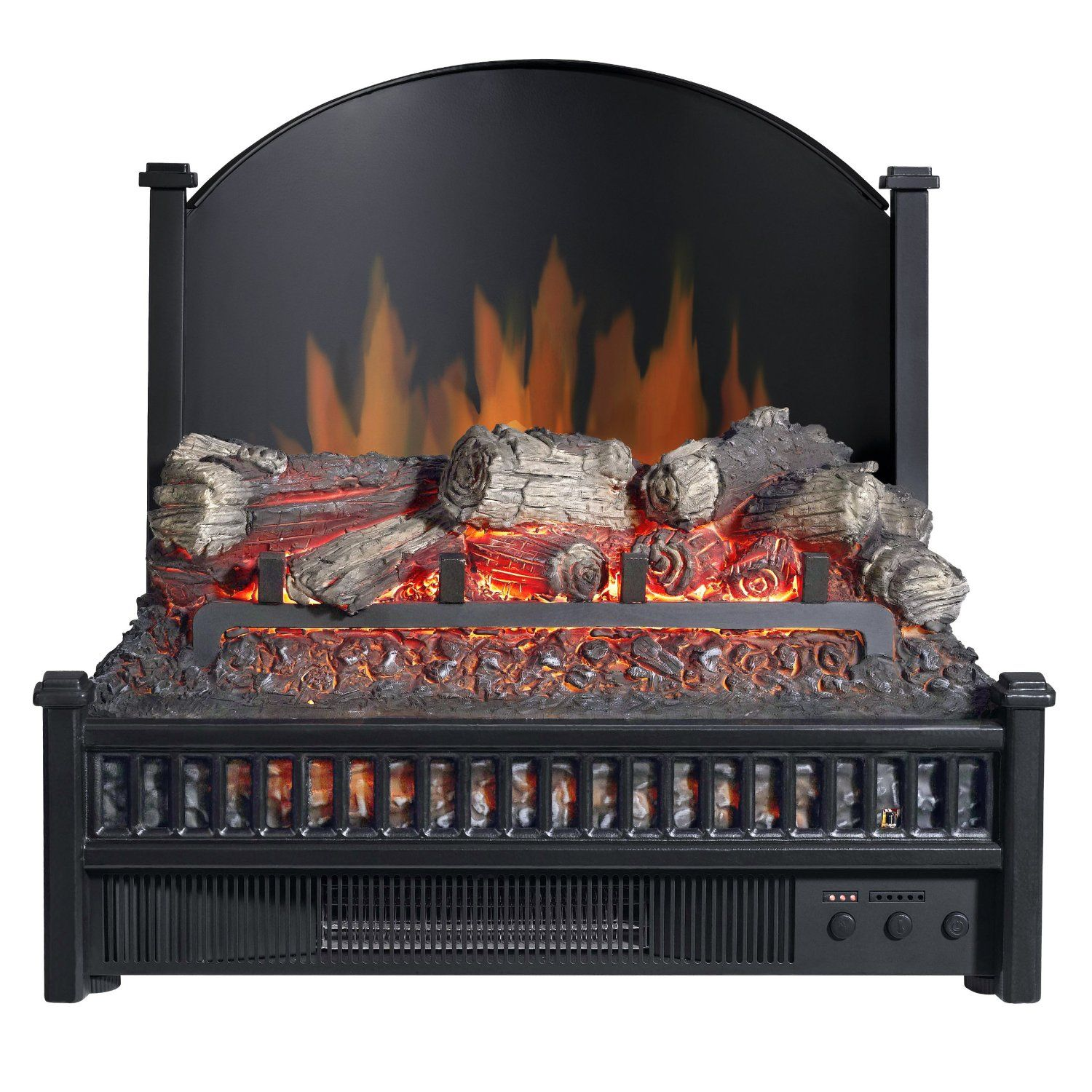 Best Electric Fireplace & Stoves For 2020 Reviews With