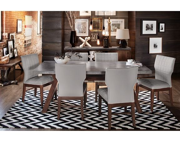 Mercer II Dining Room Collection
