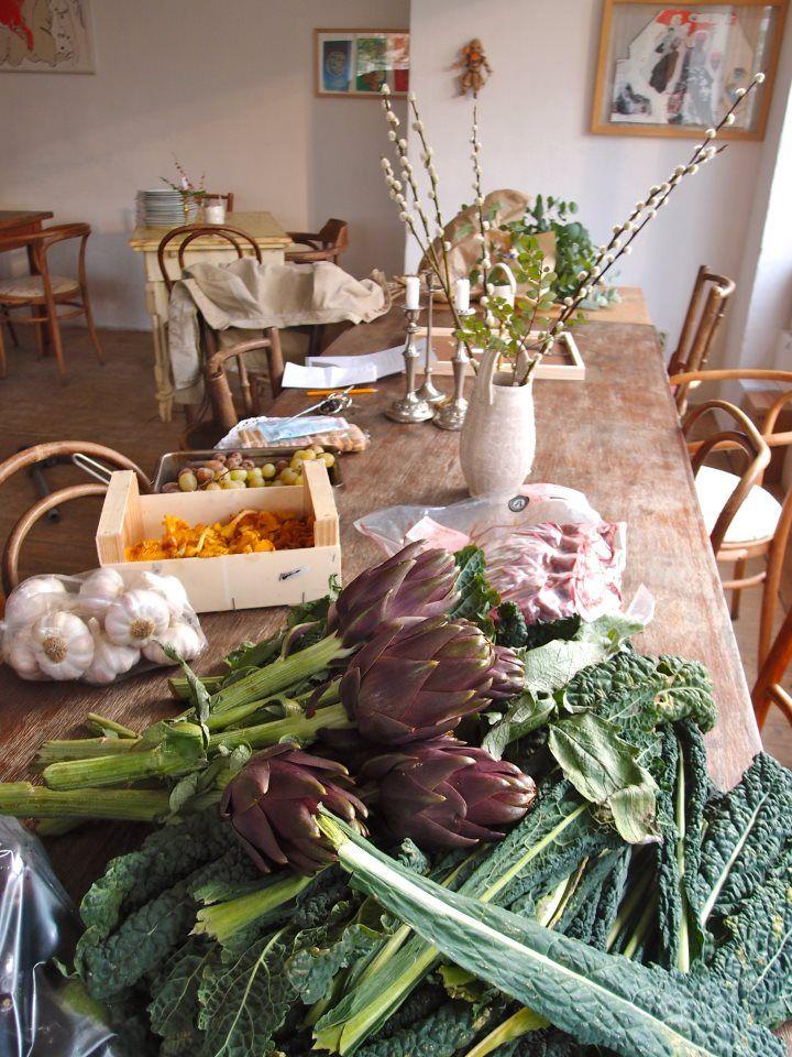 La Maria Cosey Italian Living Room Restaurant Small Menu But