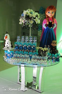 Blog da Yupii Fest: Frozen