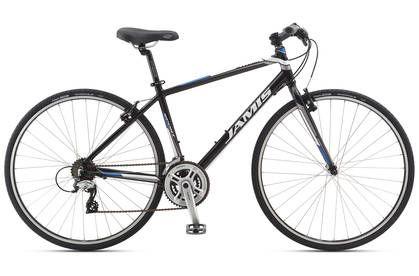 Jamis Allegro Sport 2014 Hybrid Bike With Images Hybrid Bike
