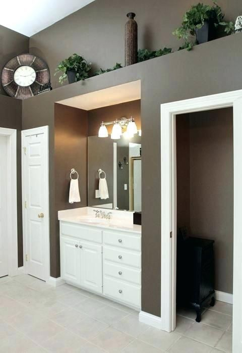 Decor Ideas For High Ledge Awesome Living Room Ledge ...