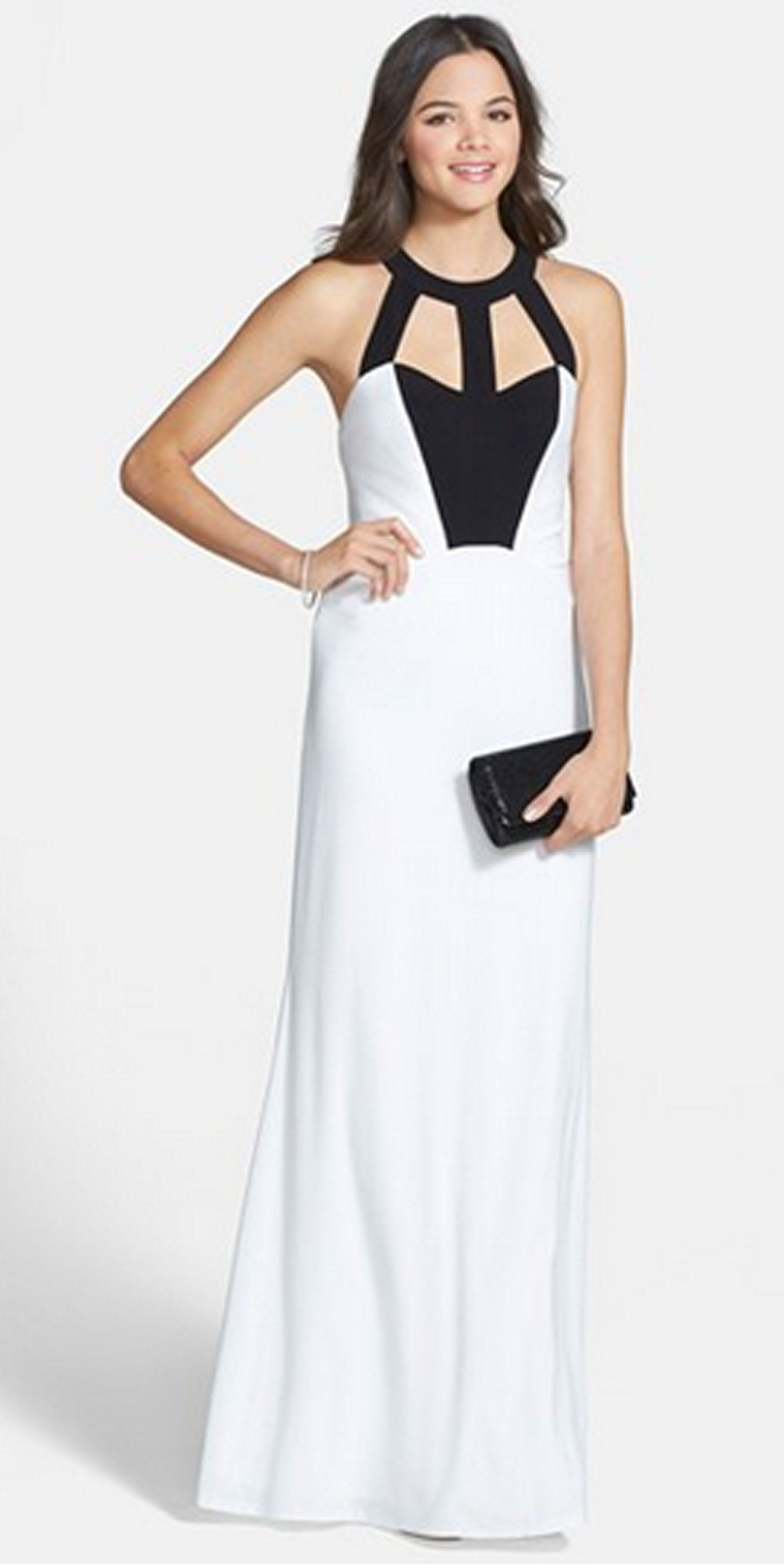 12 Gorgeous Prom Dresses Under $100 | fancy