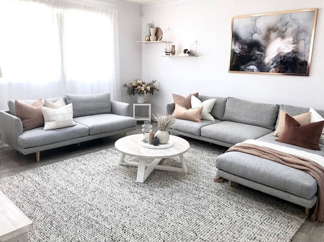Living Room Inspo The Home Of Inventoryinterior Via The