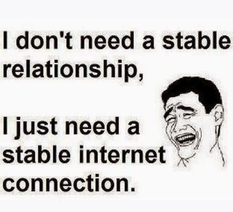 Funny Quotes About Internet Connection Mr Tumblr