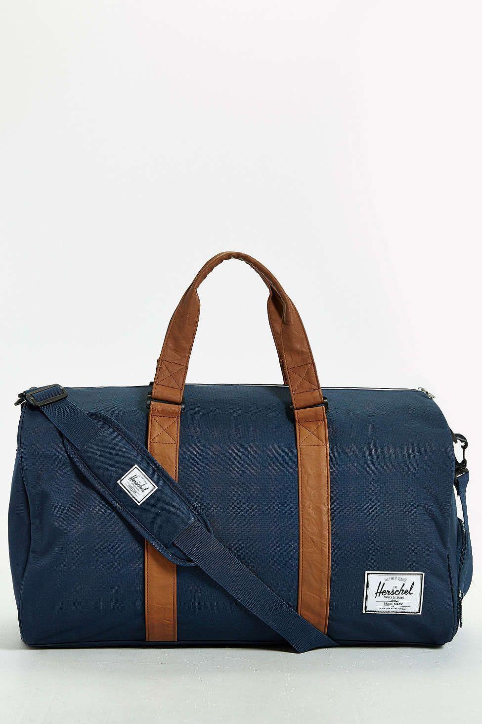 c9355f94155 Herschel Supply Co. Novel Weekender Duffel Bag