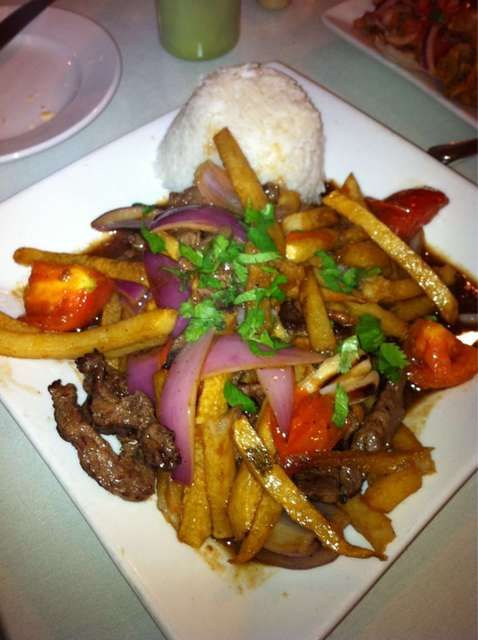 Mamita Peruvian Photos Los Angeles Ca Urbanspoon Peruvian Recipes Peruvian Cuisine Tropical Food Recipes