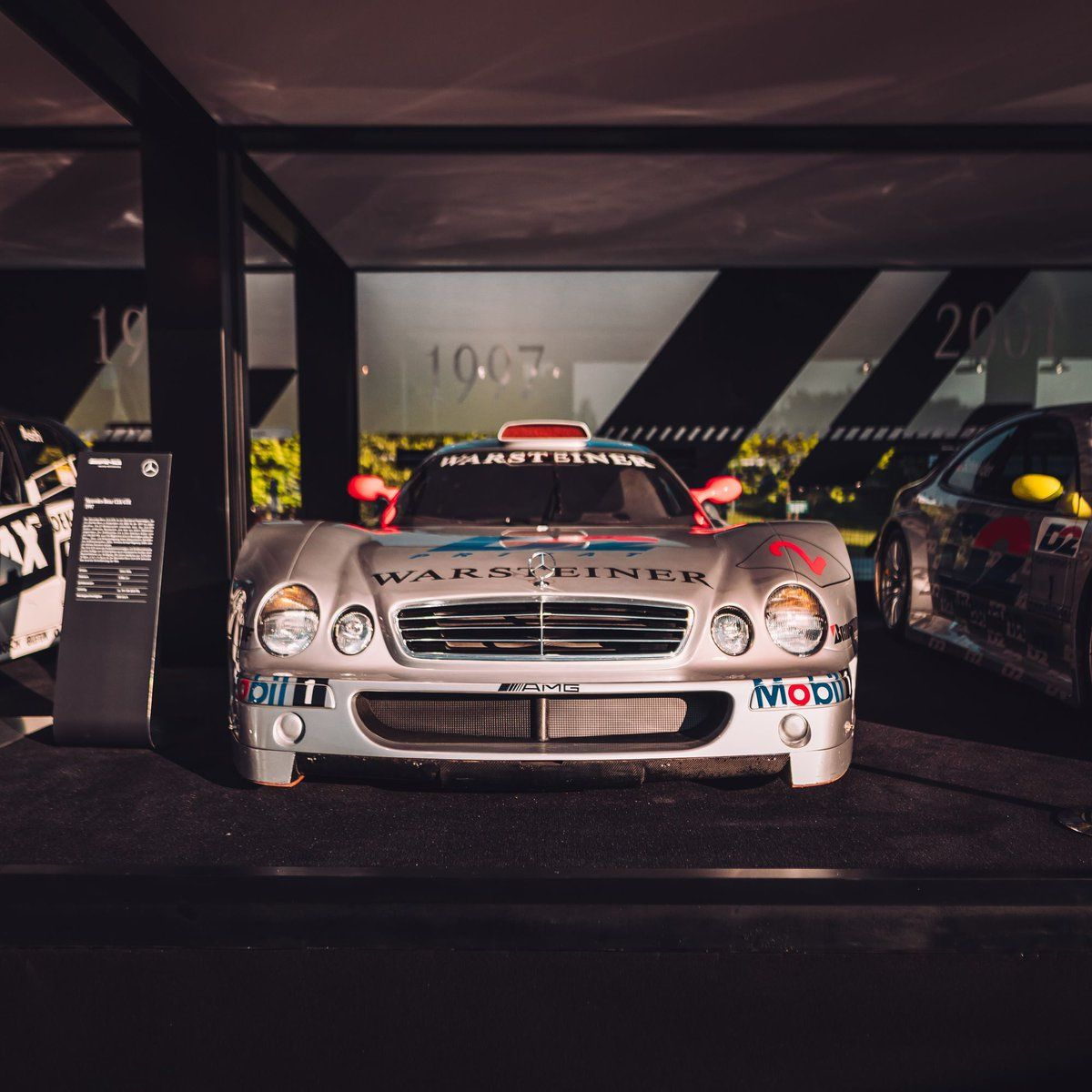 Pin by South Bay Autohaus on MercedesBenz Racing