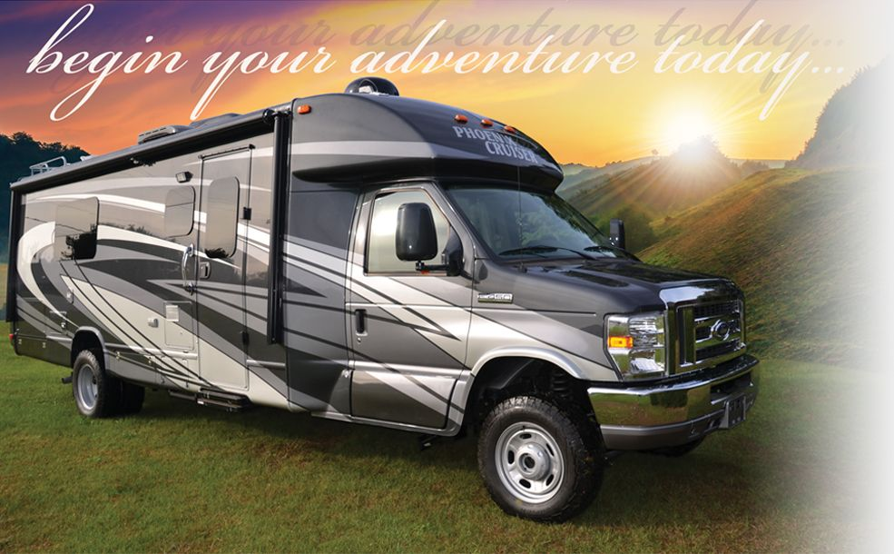 Vw California Xxl For Sale >> Phoenix Cruiser - Affordable Luxury Class B+ Motorhome | Small Coach Living | Pinterest ...